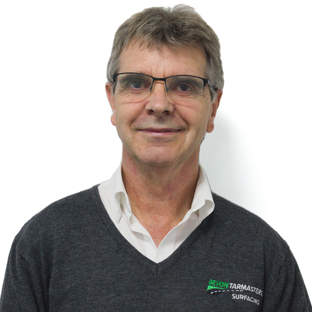 Ian Jaques - Senior Civils Estimator - Ian@devontarmasters.co.uk