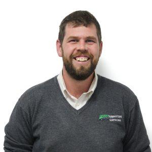 Jamie King - Surfacing Supervisor - Jamie@devontarmasters.co.uk