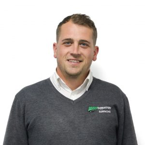 Sam Haggar - Surfacing Supervisor - Samh@devontarmasters.co.uk