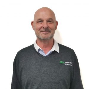 Steve Gill - Operations Manager - S.Gill@devontarmasters.co.uk